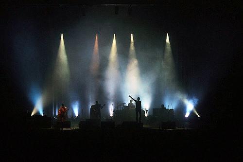 Suede Show 2011