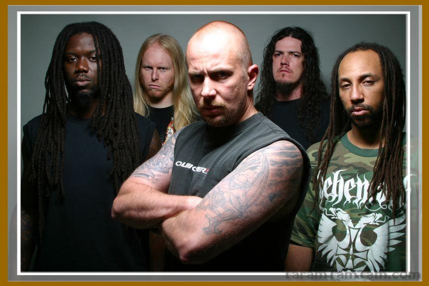 Suffocation Starlight Ballroom