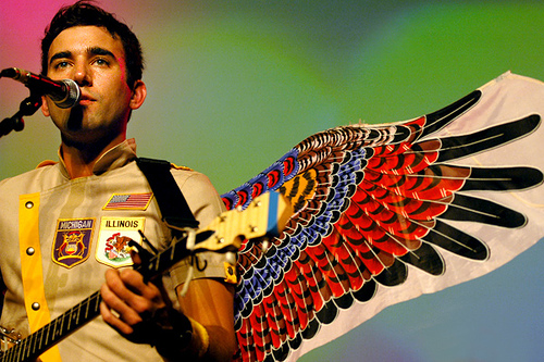 Tickets Sufjan Stevens