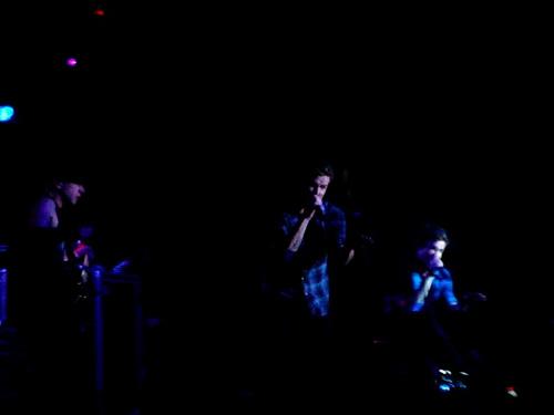 Concert Sugar Ray