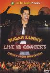 Concert Sugar Sammy