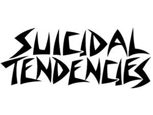 Suicidal Tendencies Tickets Albuquerque