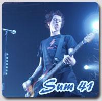 2011 Sum 41