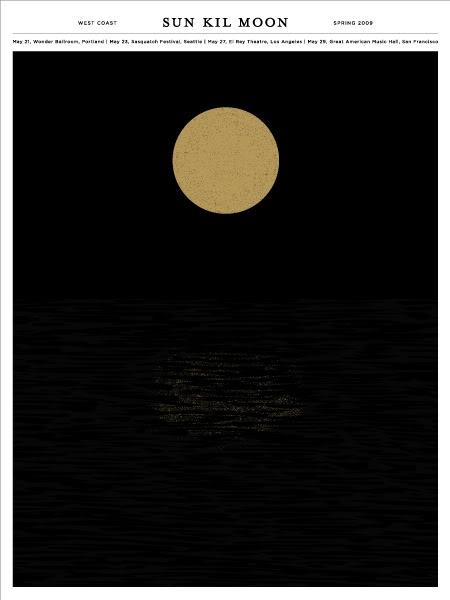 Dates Sun Kil Moon 2011