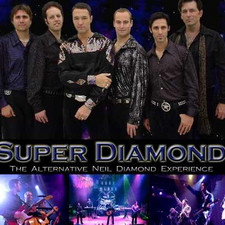 Dates Super Diamond 2011