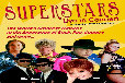 Superstars Of Comedy Times Union Ctr Perf Arts Moran Theater Tickets