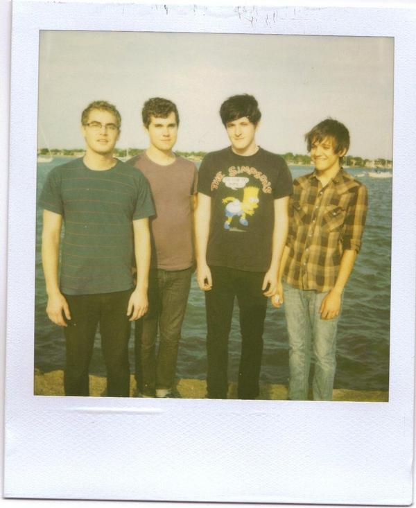 Surfer Blood 2011