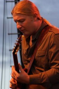 2011 Susan Tedeschi Band