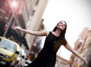 Sutton Foster 2011