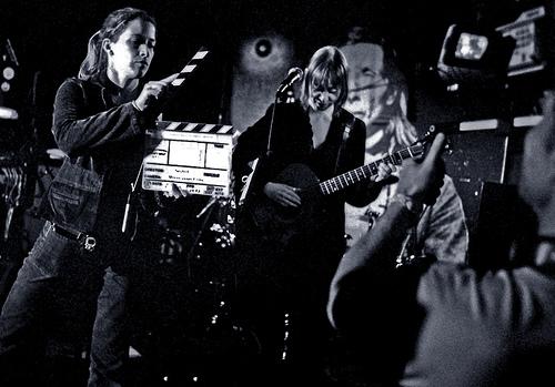 Dates Tour Suzanne Vega 2011