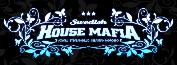 Tickets Swedish House Mafia