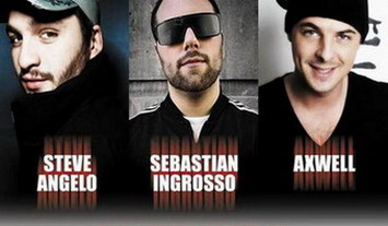 Tour Swedish House Mafia Dates 2011