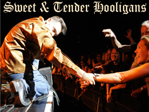 2011 Sweet And Tender Hooligans