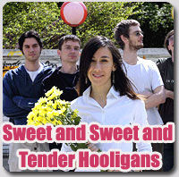Sweet And Tender Hooligans Costa Mesa Tickets