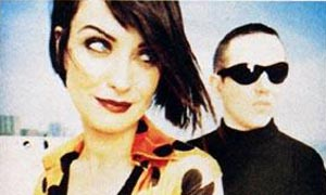 2011 Swing Out Sister