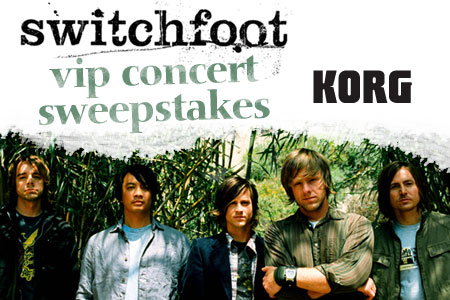Switchfoot Tickets Del Mar