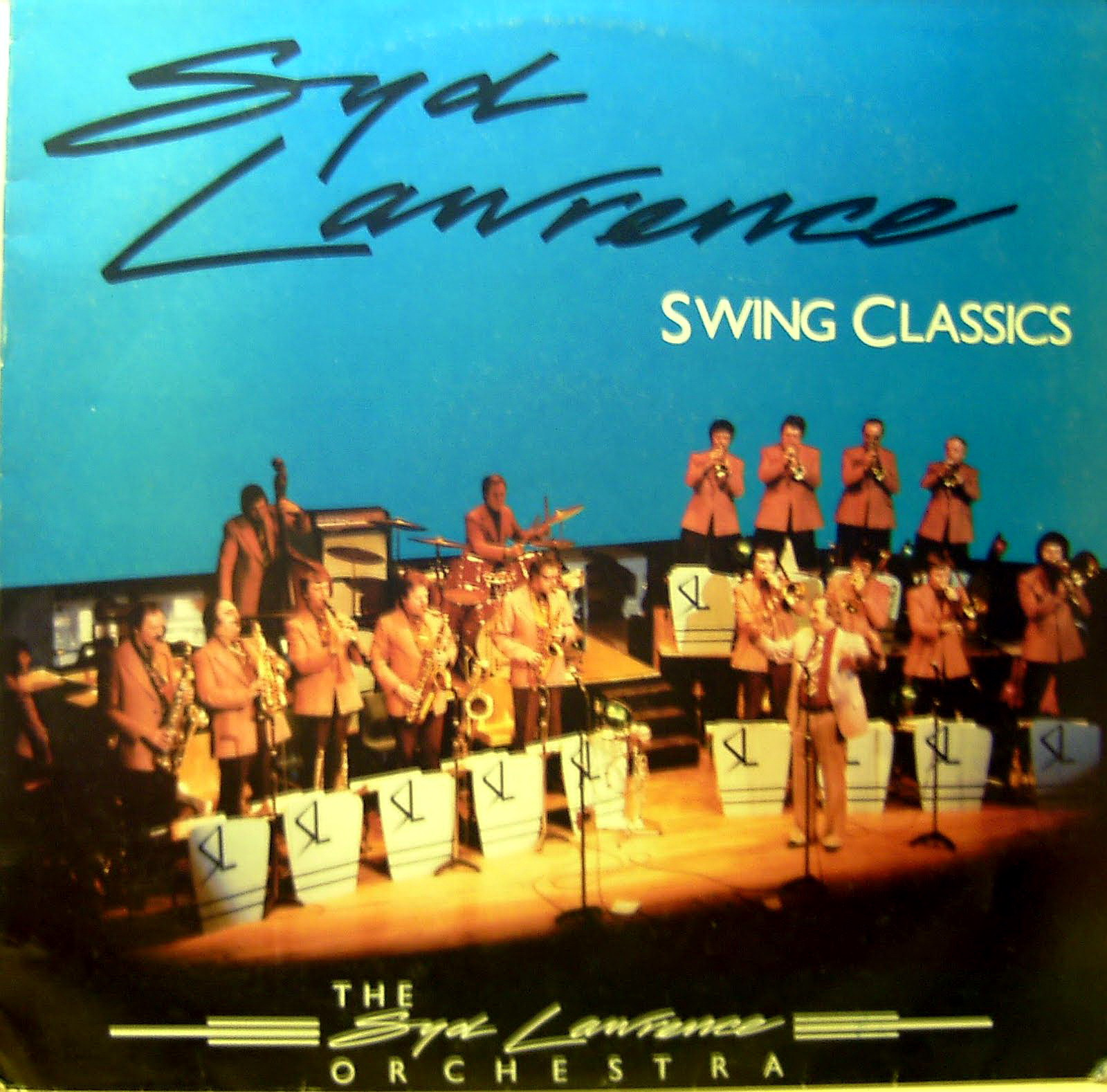 Syd Lawrence Orchestra Tickets 2017 Syd Lawrence