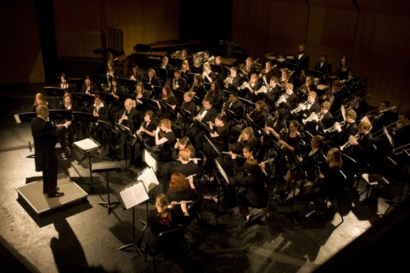 2011 Dates Symphonic Band And Concert Band Concert