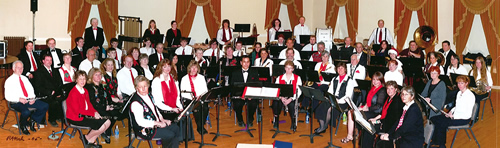 Symphonic Band And Concert Band Concert Morgantown Tickets