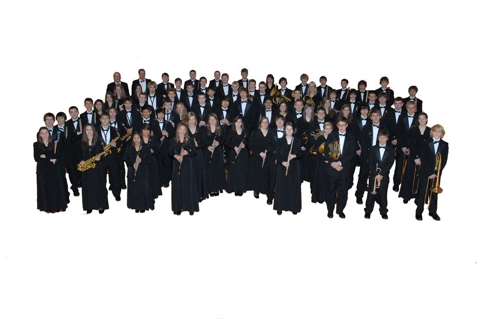 Symphonic Band And Concert Band Concert Tickets