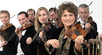 2011 Tafelmusik Show