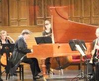 Show 2011 Tafelmusik