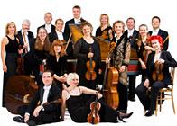 Tafelmusik 2011 Show