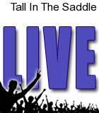 Tall In The Saddle Towson Tickets