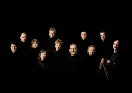 Tallis Scholars Concert