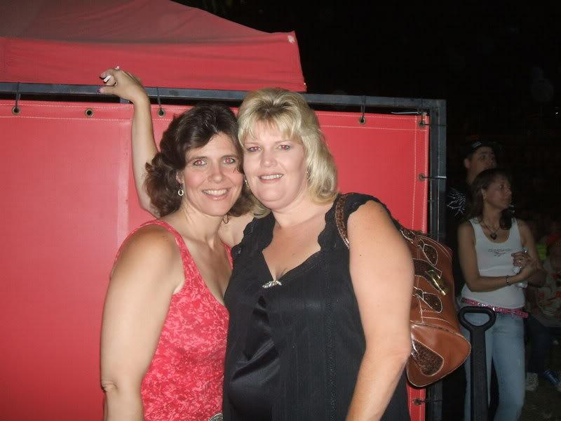 2011 Tanya Tucker Show
