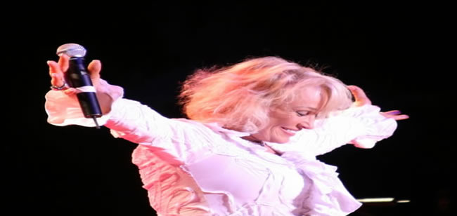 Tanya Tucker Ip Casino Resort And Spa