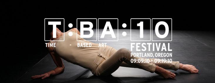 2011 Dates Tba Festival