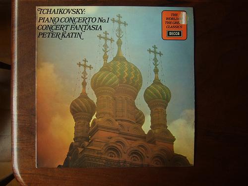 2011 Show Tchaikovsky Piano Concerto