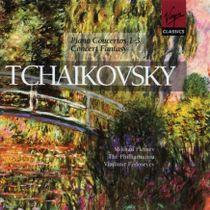2011 Tchaikovsky Piano Concerto Show