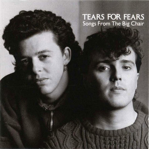2011 Dates Tears For Fears