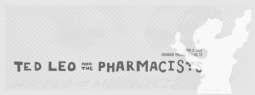 2011 Ted Leo And The Pharmacists Dates Tour