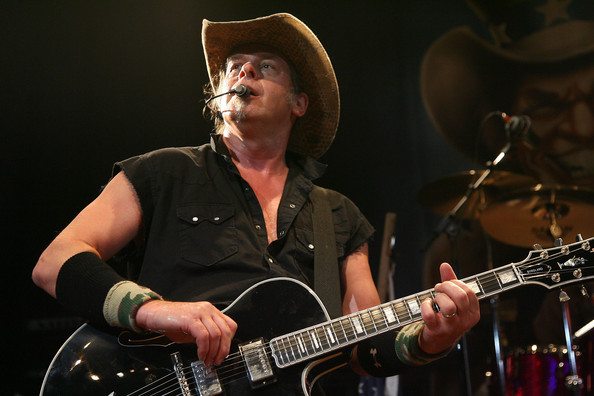 2011 Dates Ted Nugent