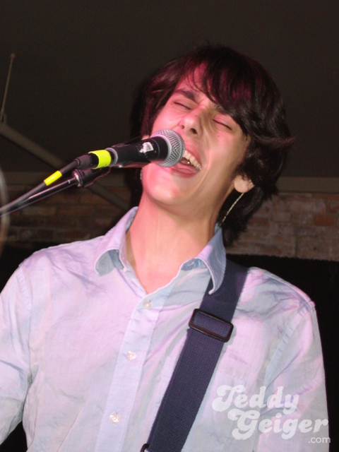 Teddy Geiger Tickets Fort Lauderdale