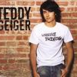 Teddy Geiger Tickets Music Mill In