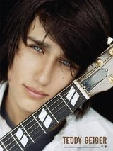 Teddy Geiger Tickets The Norva