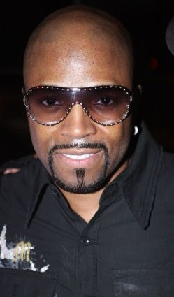 Teddy Riley And Blackstreet 2011