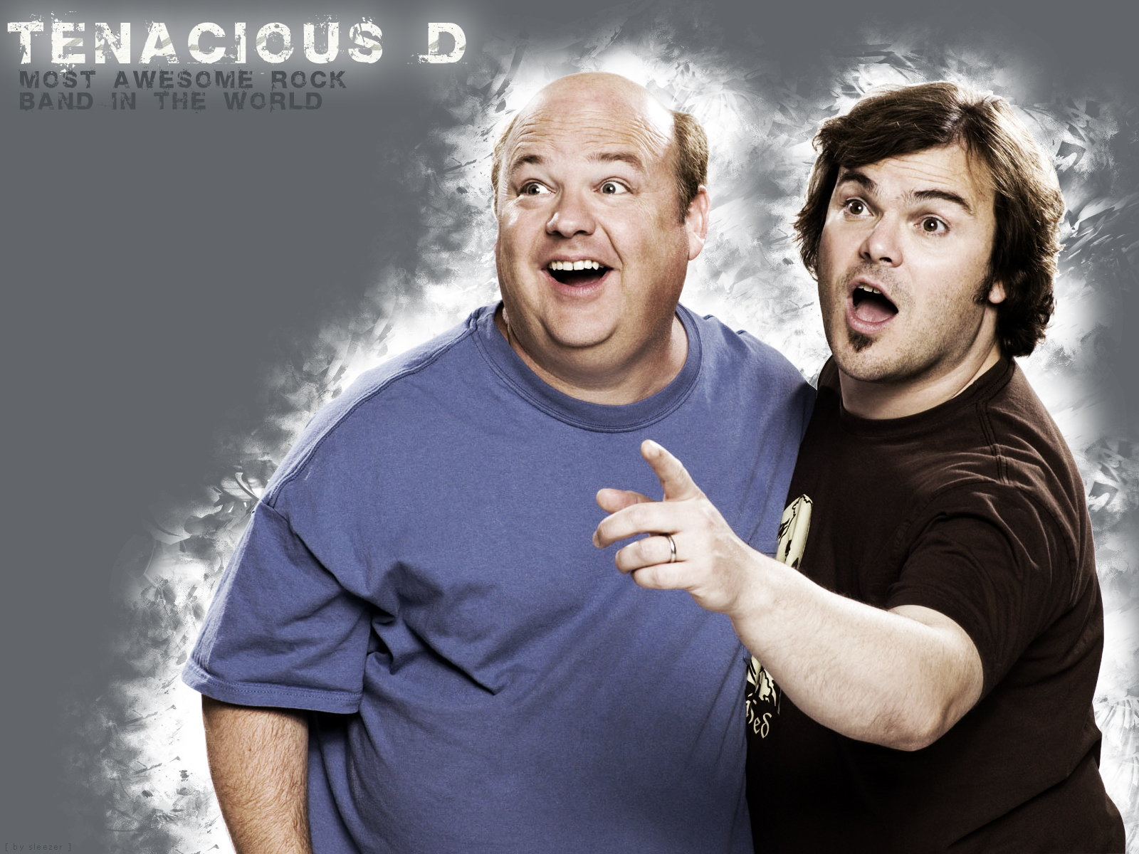 Tenacious D Los Angeles CA
