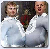 Tenacious D The Wiltern Tickets