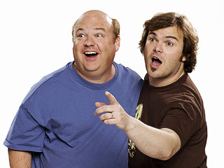 Tenacious D Tickets Los Angeles