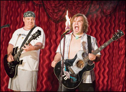 Tenacious D Tickets The Wiltern