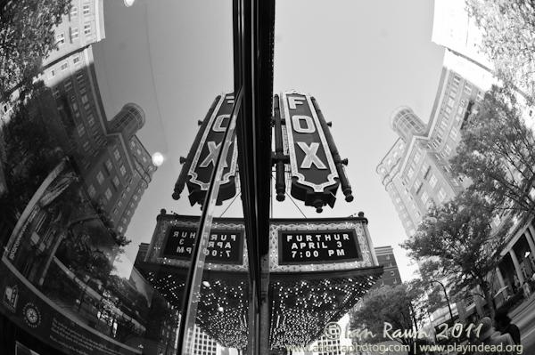 Terrapin Flyer Dates Tour 2011