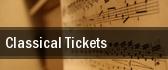 2011 Terre Haute Symphony Orchestra Dates