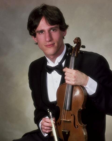 Show Terre Haute Symphony Orchestra 2011