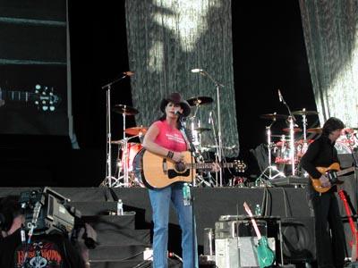 Concert Terri Clark