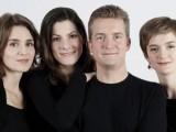 Concert Tetzlaff Quartet